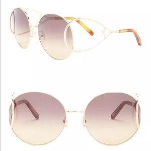 Chloe sunglasses brand new